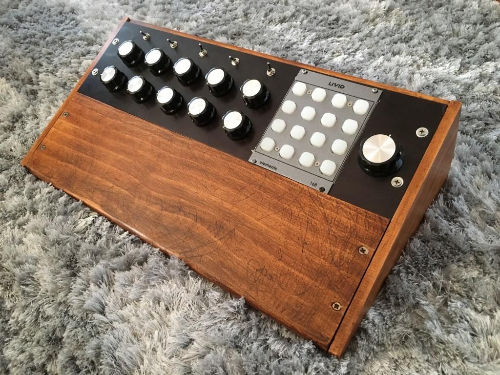 MIDI Controller V2